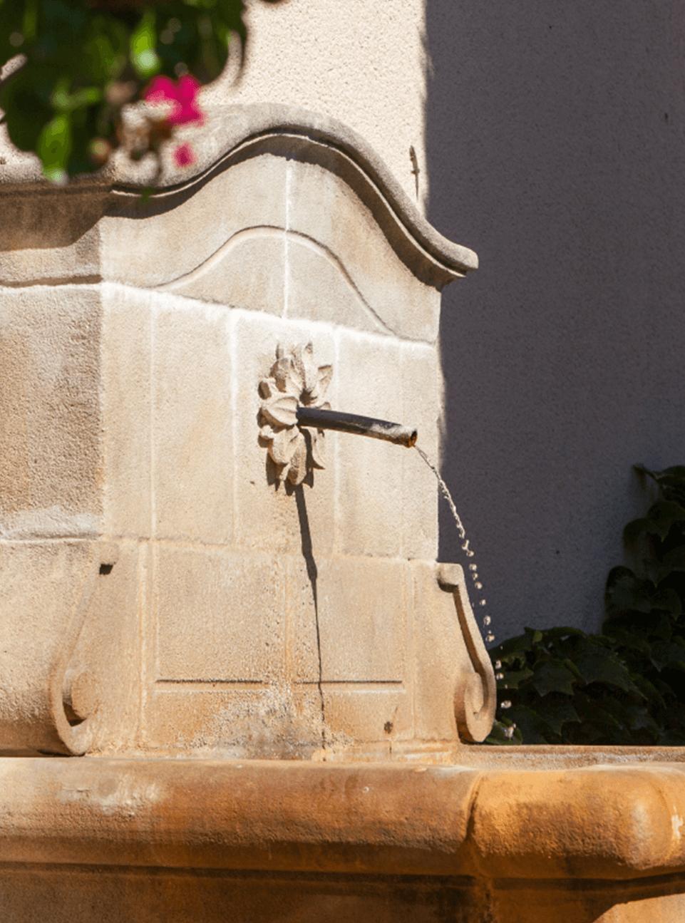 Fontaine Chamfort