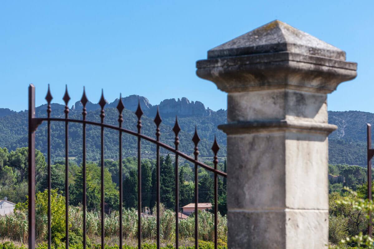 Domaine Chamfort Vasco Perdigao